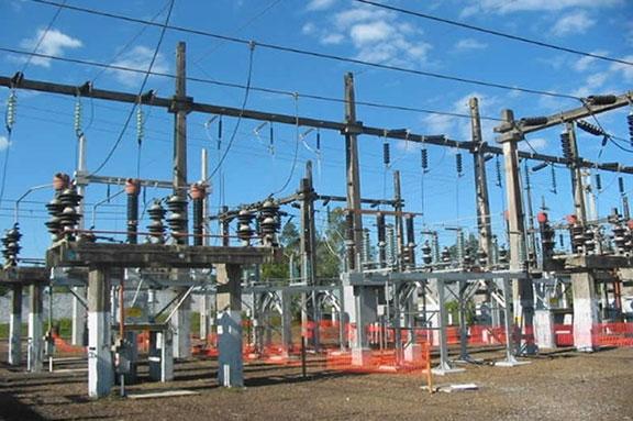 Cimentos da Beira submete subestação de corrente eléctrica a teste